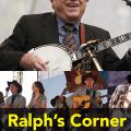 Ralph's Corner Takes On Bluegrass