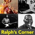 Ralph's Corner Takes on City Blues!
