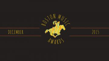Boston Music Award 2015