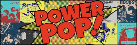 Power POP Display